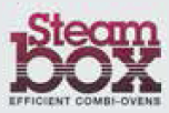 logo steam box