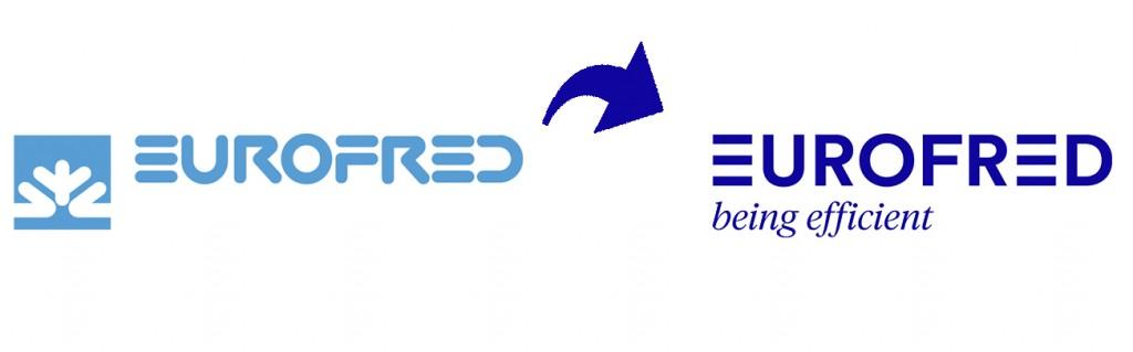 cambio logo grafico